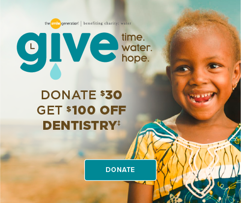 Donate $30, Get $100 Off Dentistry - Redlands Dental Group and Orthodontics