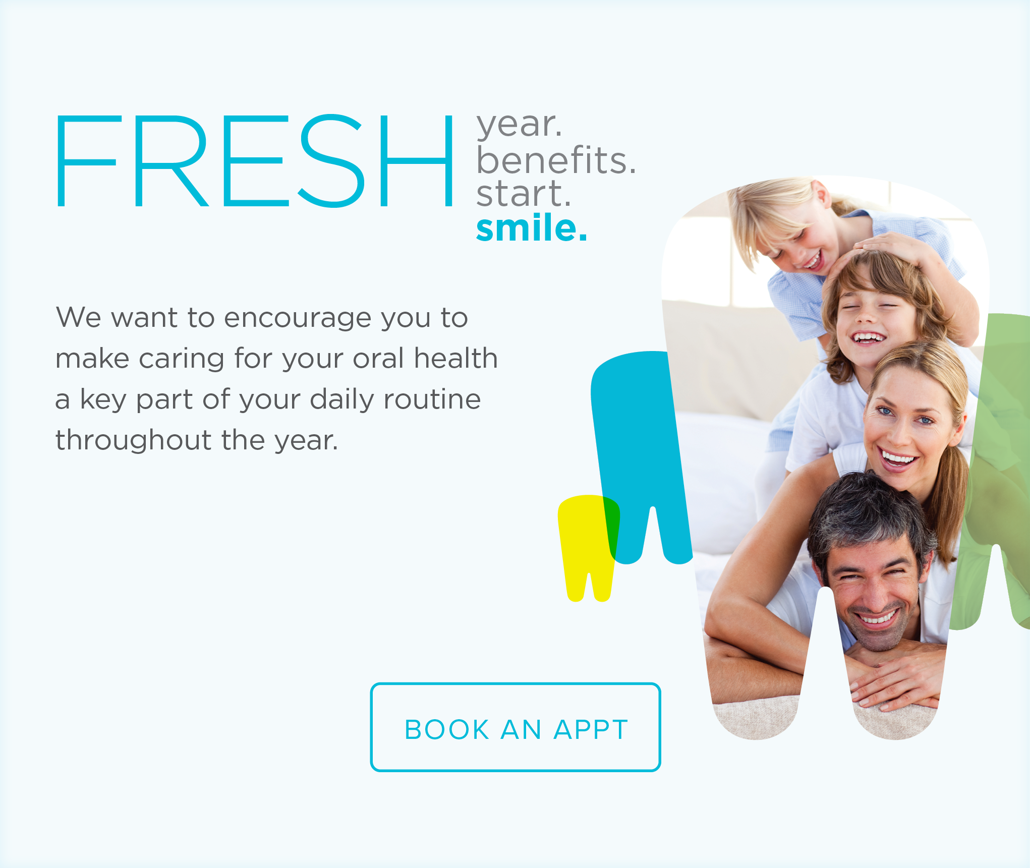 Redlands Dental Group and Orthodontics - Make the Most of Your Benefits