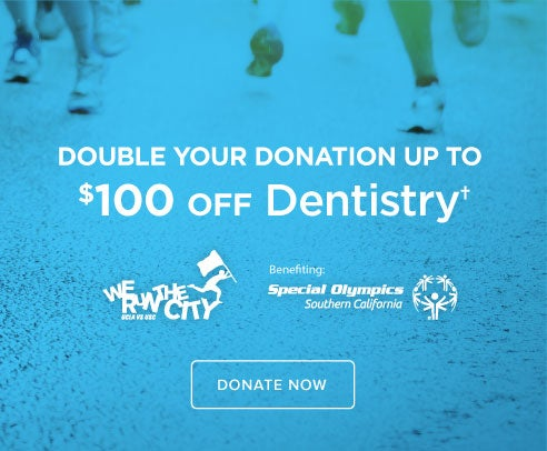 Redlands Dental Group and Orthodontics - Special Olympics Southern California